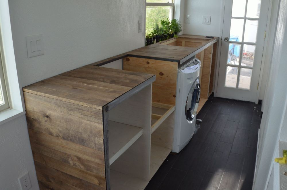 Washer/dryer fits