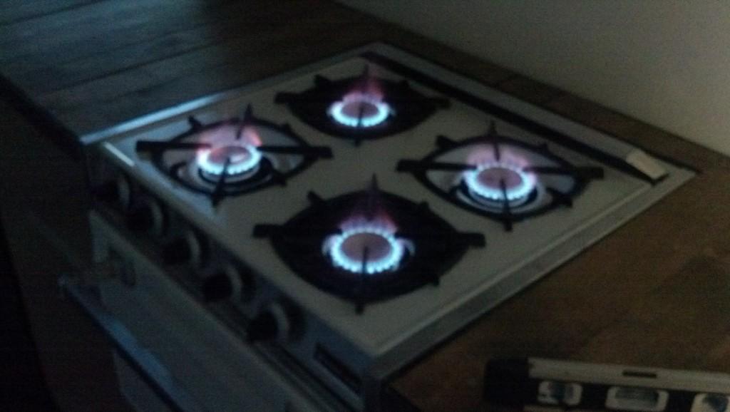 My stove! :)