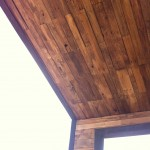 My porch roof :) IDK why this is here...