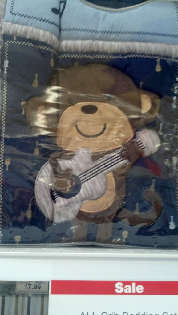 and music monkey