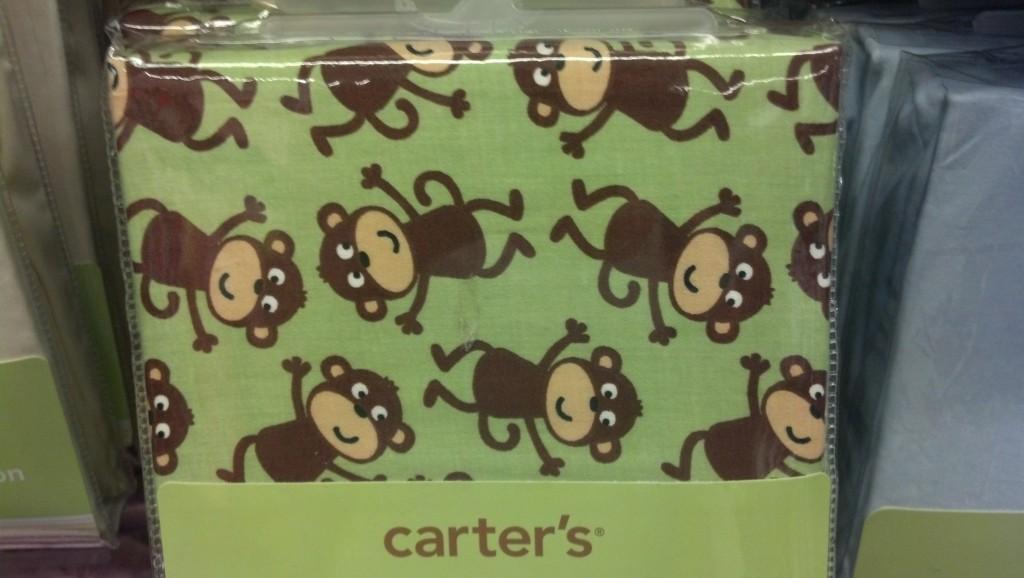 I did like these little monkeys too.