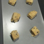 Thought I would try it out and make some cookies, not from scratch :)