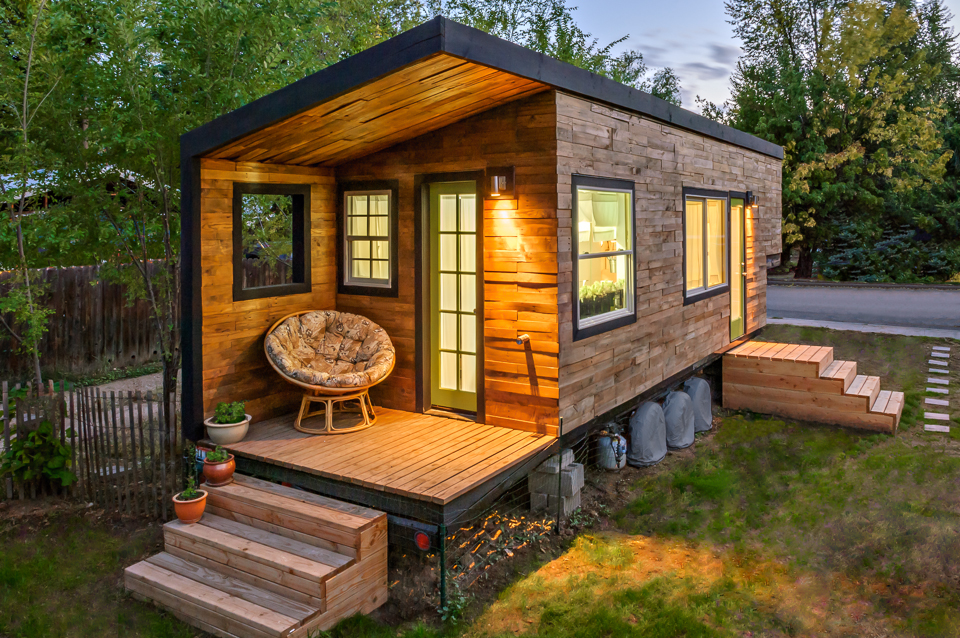 Tiny House Financing follow tiny house town on facebook for regular tiny house updates here Budget Minimotives