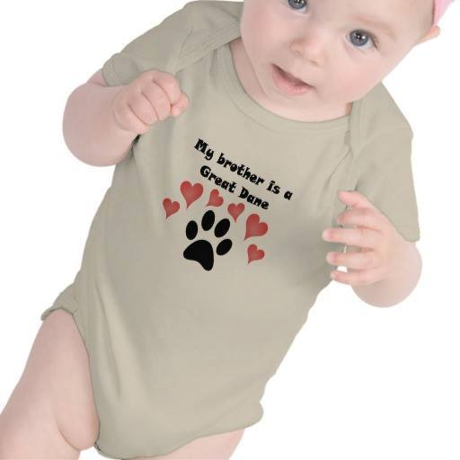 A gal from our Great Dane play group shared this with me, I have decided I NEED one, I will be making one of these with Dennys actual footprint :) CUTE!