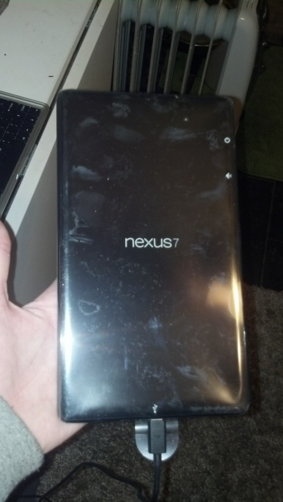 My new Tablet :)