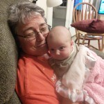 Grandma Z getting more lovins
