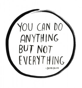 anything-not-everything