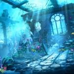 REAL underwater city