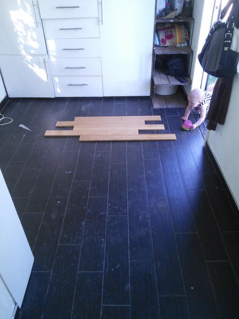 Debating floor direction