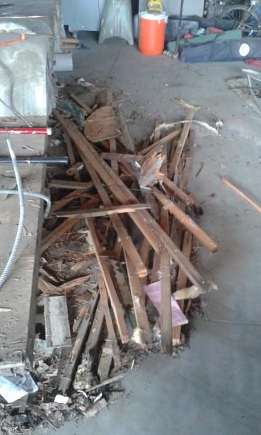 ucky pile