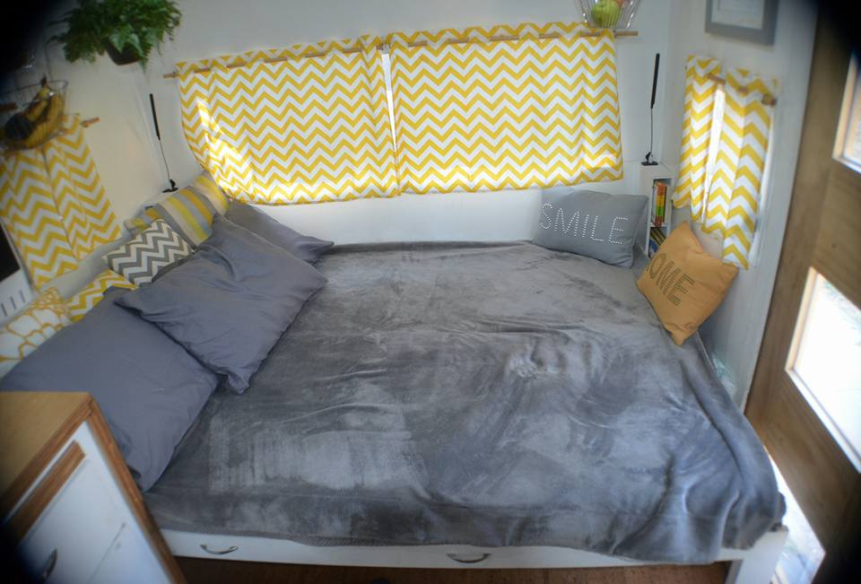 adult bed