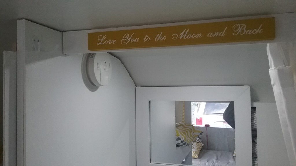 and Safety! Smoke and CO alarm!