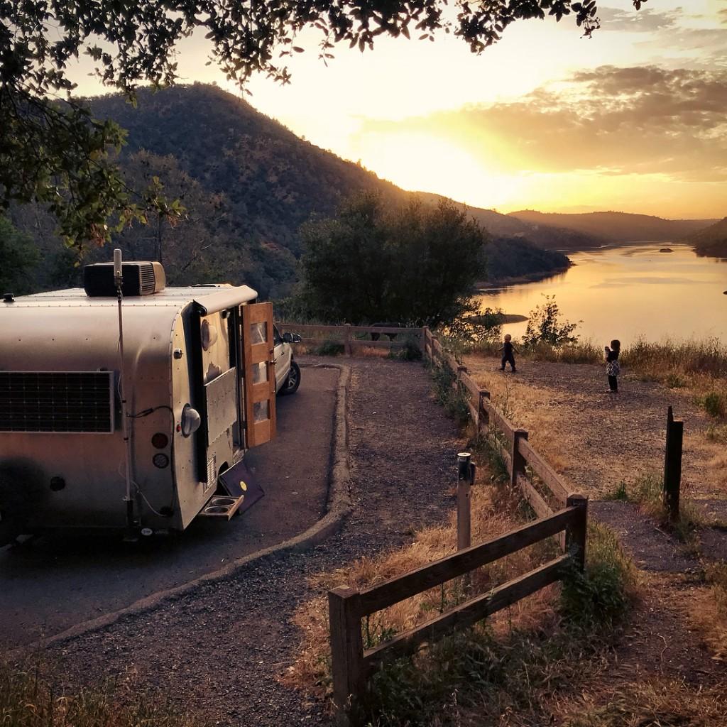 California Free Camping